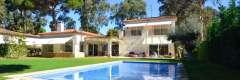 La Gavina en venta villa con 500 m2 de superfície y 1400 m2 de parcela, S'Agaró