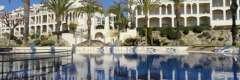 Exclusivo apartamento en complejo S'Agaró Park a 200m. del mar en S'Agaró