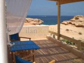 Villa en primera linea del mar en Formentera, Ibiza