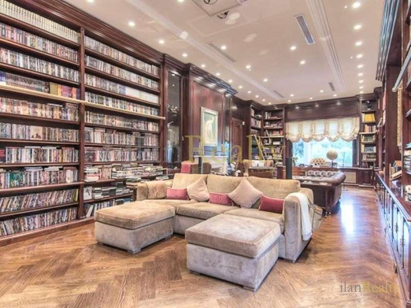 vendre somptueux manoir pedralbes maison de r ve en vente barcelone ilanrealty. Black Bedroom Furniture Sets. Home Design Ideas